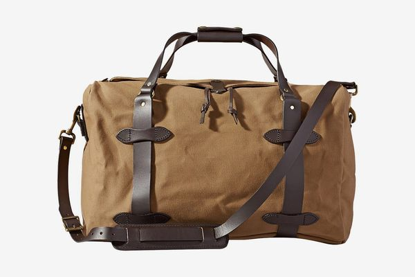 Filson Medium Rugged Twill Duffel Bag
