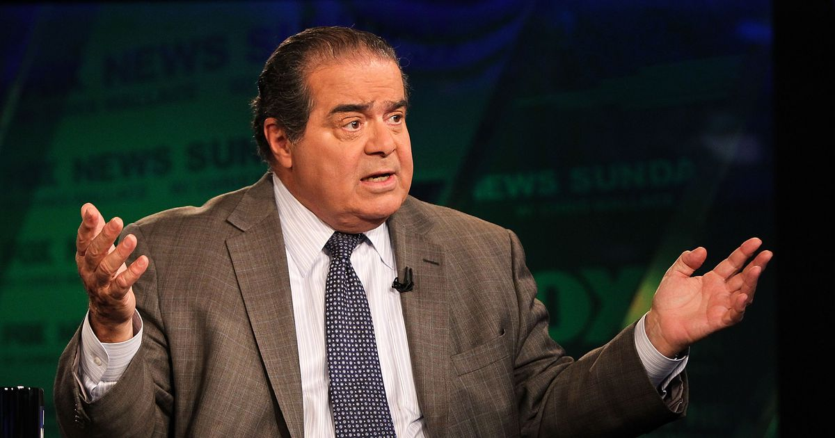 Exact Cause of Scalia's Death Still Unclear