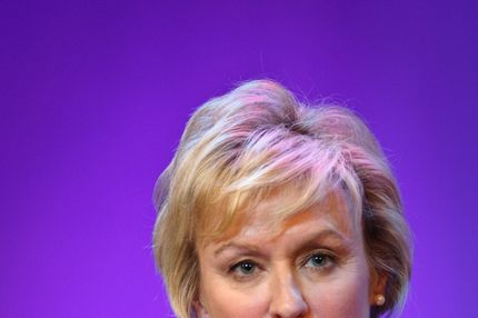 Tina Brown.