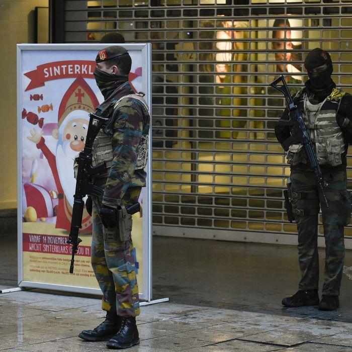 BELGIUM-ATTACKS-ALERT