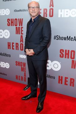 """Show Me A Hero"" New York screening"
