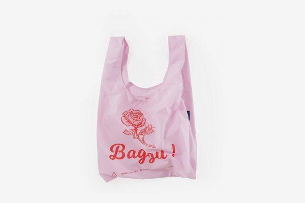 BAGGU Standard Reusable Shopping Bag