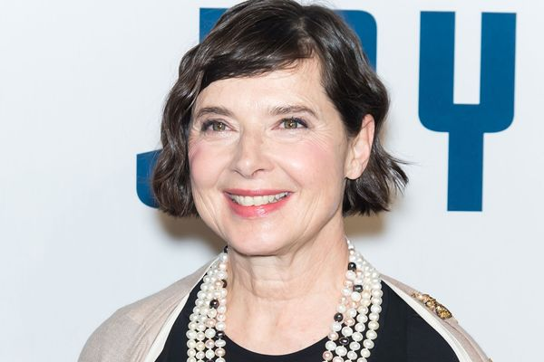 Isabella Rossellini on Aging and Living Well