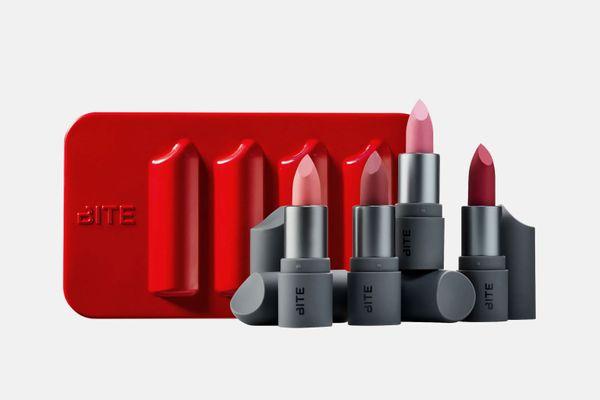 Bite Beauty Four Little Bites Amuse Bouche Lipstick Set