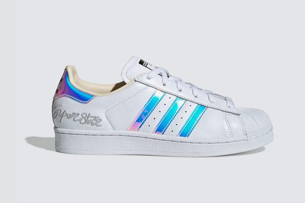 Adidas Originals Superstar W Sneakers