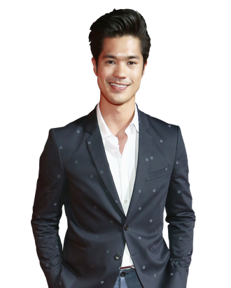 13 Reasons Why Season 2: Ross Butler Interview