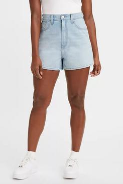 Levi's Premium Women's High Loose Shorts