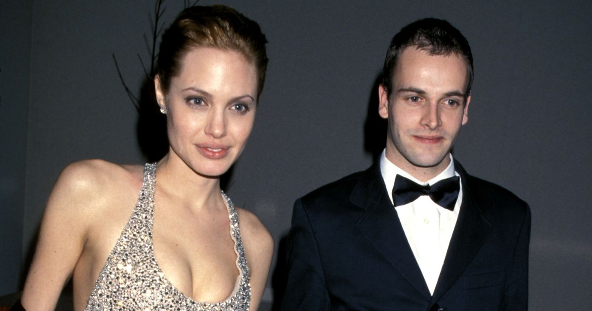 Seems Like Angelina Jolie and Her Ex Have Been Hanging Out