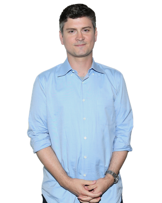 The Good Place Creator Michael Schur on Season 2