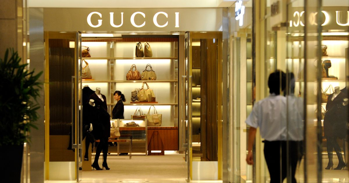 Gucci Faces Allegations of \u0027Inhuman\u0027 Working Conditions at