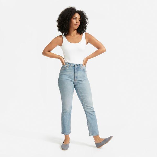 The Cheeky Bootcut Jean