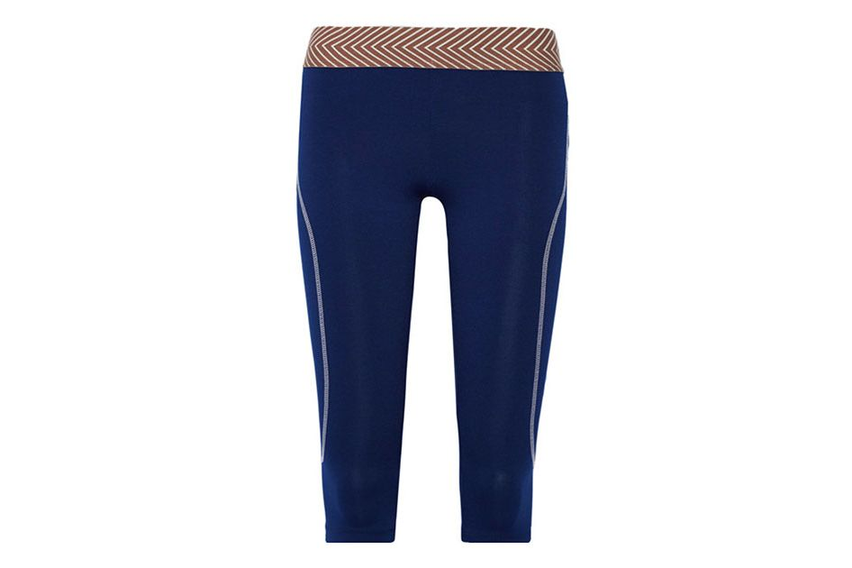 Olympia Activewear Silo Cropped Leggings