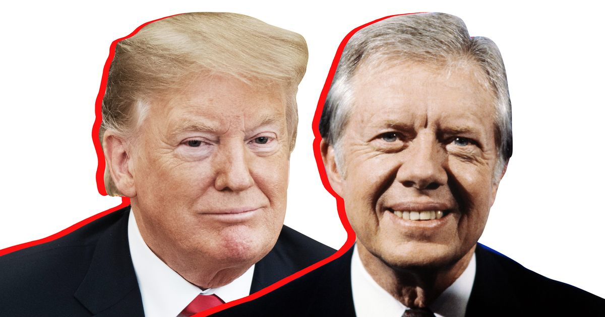 Image result for Jimmy Carter claims Russia won Trump the White House