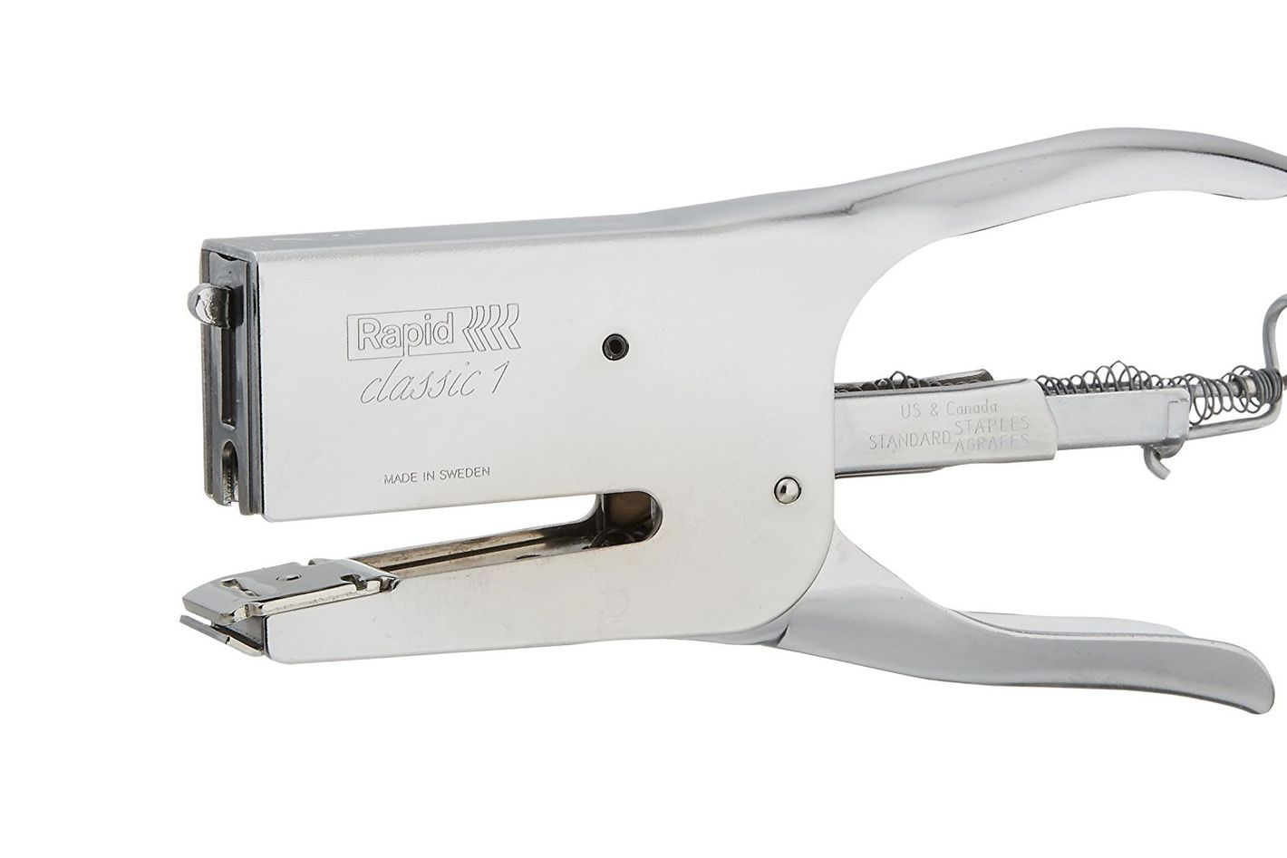 Esselte Rapid Classic 1 Plier Stapler