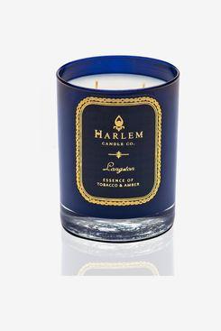 Harlem Candle Company Langston Luxury Candle