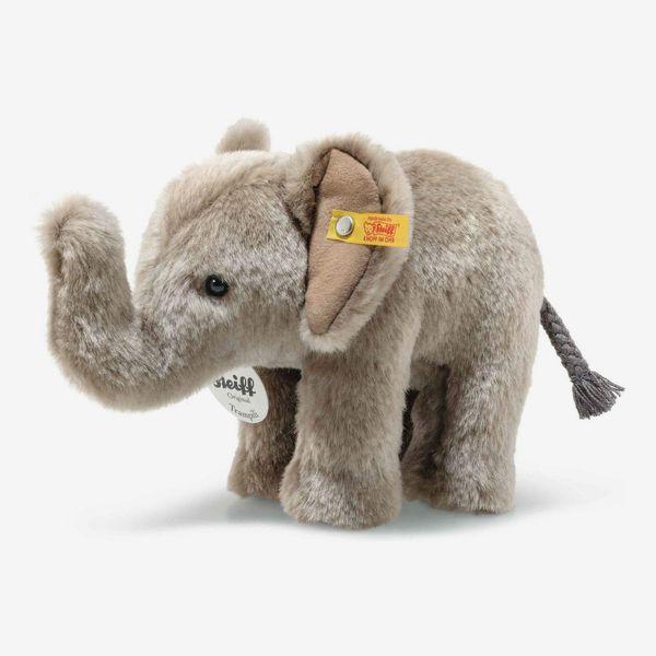 Steiff Trampili Elephant Plush