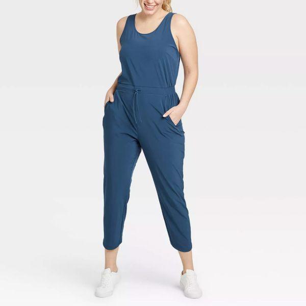 still has it\u2019s original tags never worn she\u2019s tiny! BEST jumpsuit EVER Zipper connected Size 4-6