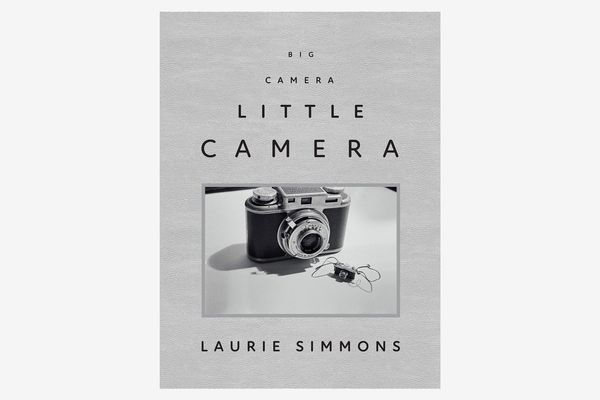 Laurie Simmons: Big Camera/Little Camera by Andrea Karnes