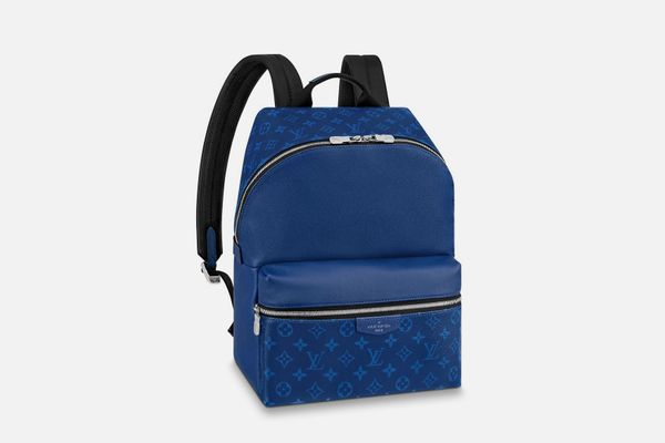 Discovery Backpack PM in Cobalt