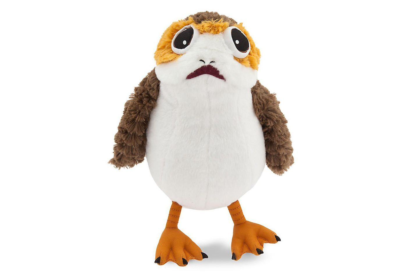 Star Wars Porgs Plush