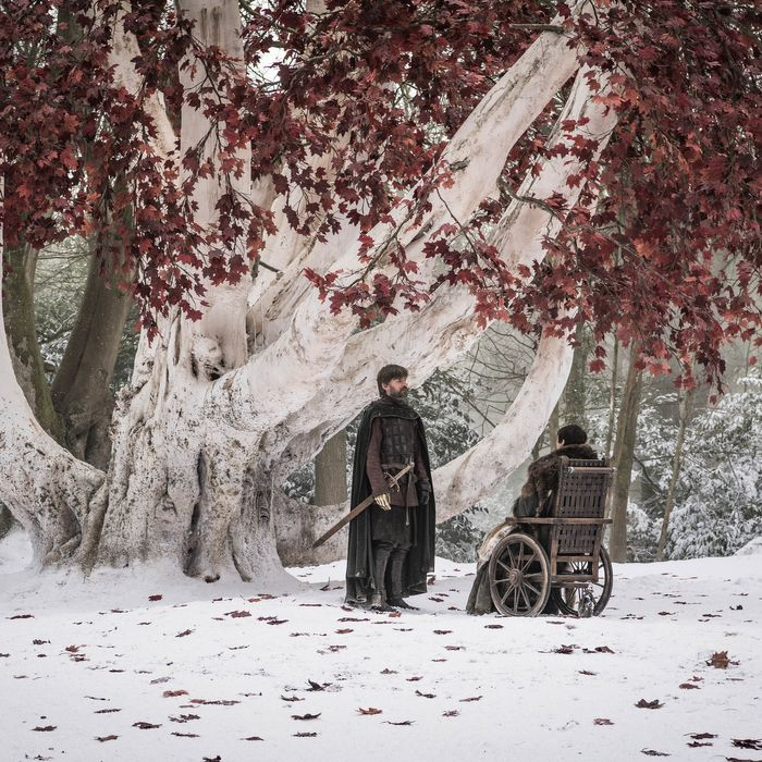 dbcb5cd79941 Why Does the Night King Want to Destroy 'Memory' on Game of Thrones?