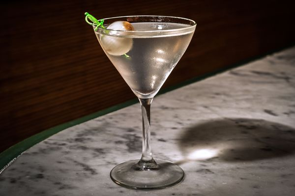 In Praise of the Gibson, the Classic Cocktail That's Finally Getting Its Due
