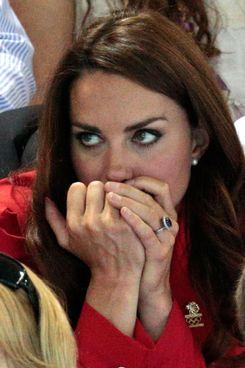 Kate Middleton, so perfect.