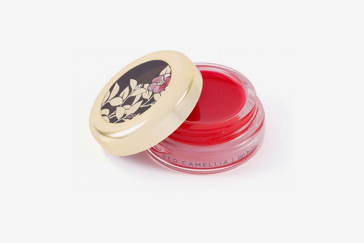 Tatcha Red Camellia Lip Balm