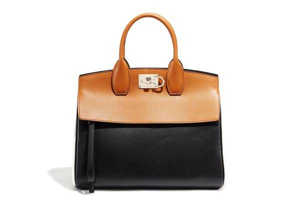 Ferragamo Studio Handbag