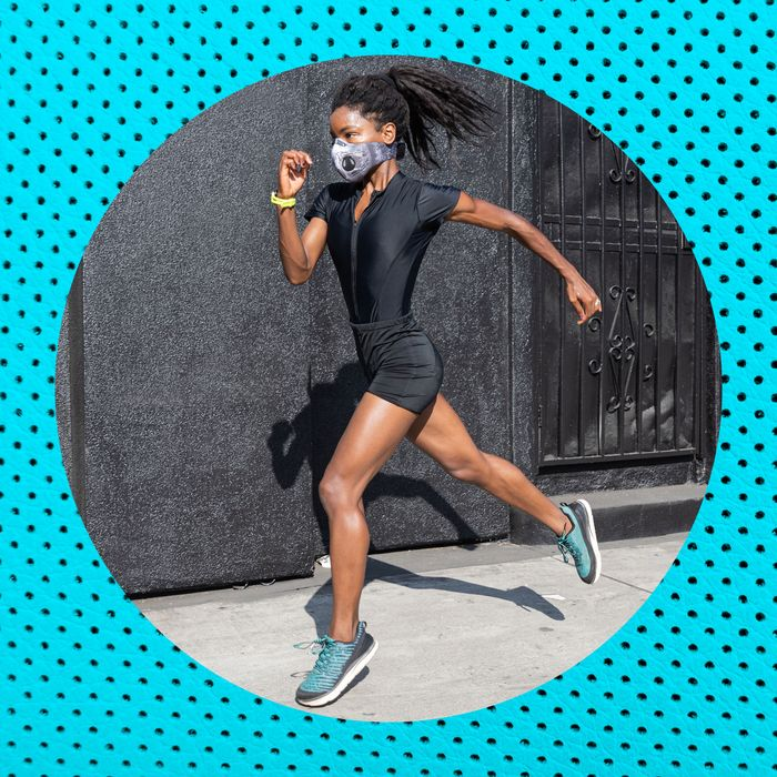 Should I Run In A Mask How To Do It Safely