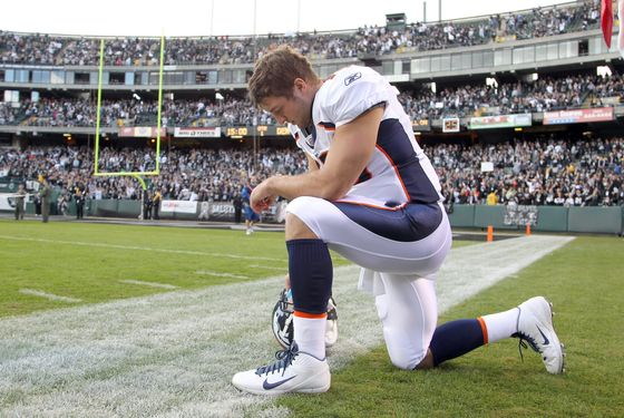 Tim Tebow traded to Jets, Sean Payton gets one year suspension