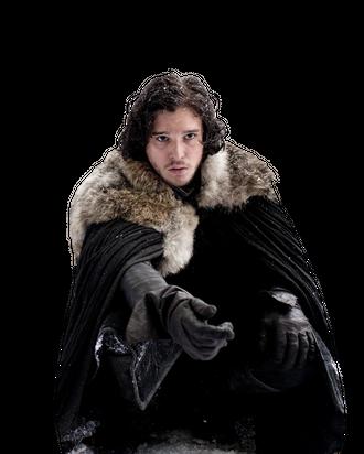 Game of Thrones' Kit Harington on His Jon Snow Theories ...