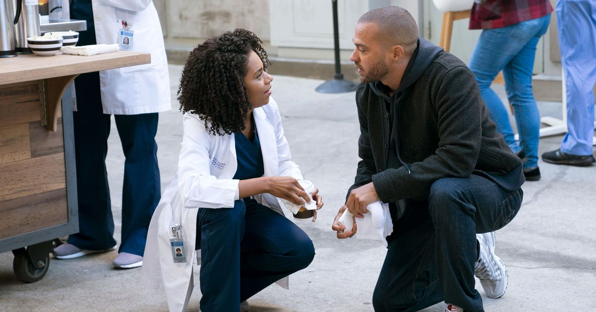 Grey's Anatomy' Recap Season 14 Episode 15