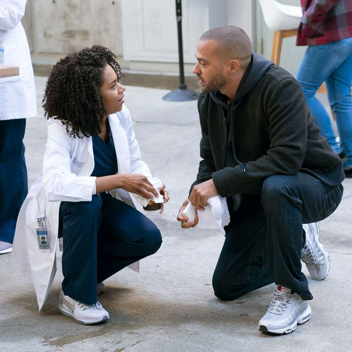 Grey\'s Anatomy\' Recap Season 14 Episode 15