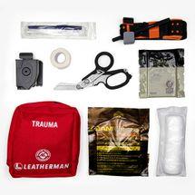 Leatherman x Tonquin Trading Raptor Trauma Kit