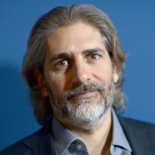 Michael Imperioli Cast As An Angel In Lucifer Vulture