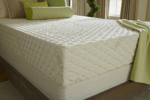 Plush Beds 8