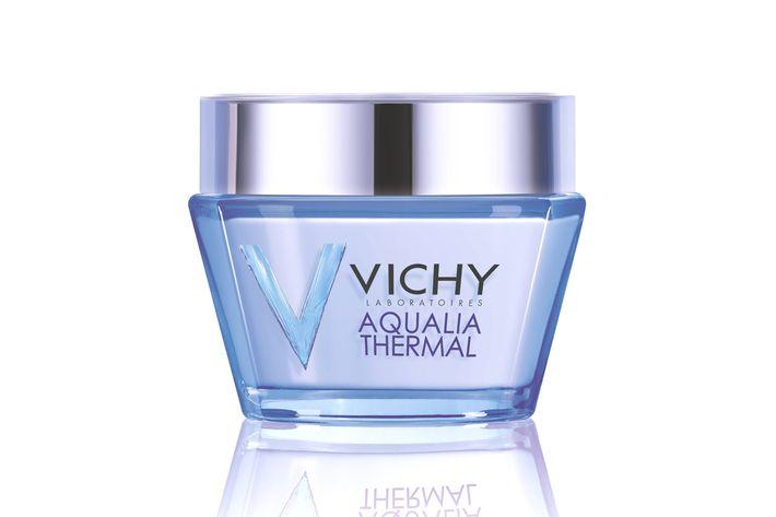 Vichy's Aquila Thermal Rich Cream.