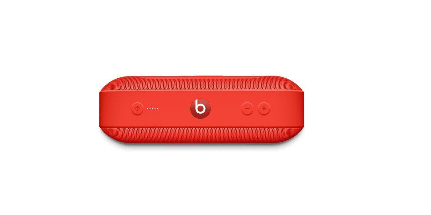 Beats Pill Plus Portable Wireless Speaker