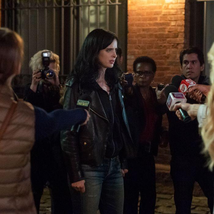 Jessica Jones Season 3 Episode 4 Recap
