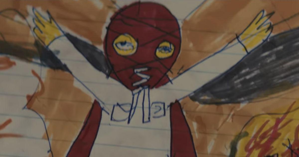 Image Result For Brightburn Trailer Reveals James Gunns Superhero Horror