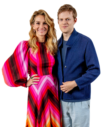 julia roberts lucas hedges