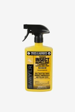 Sawyer Products Premium Permethrin Clothing Insect Repellent, 24 oz.