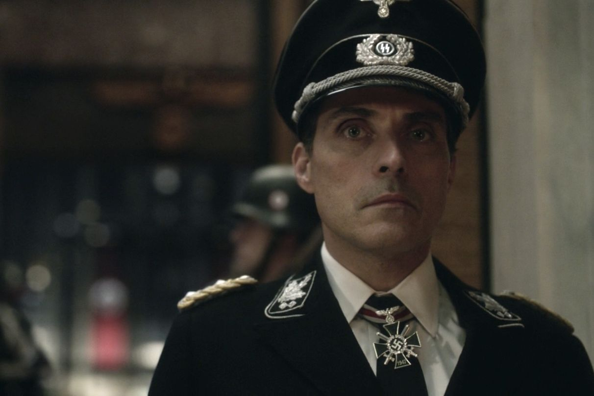 The Man In The High Castle Tv Episode Recaps News