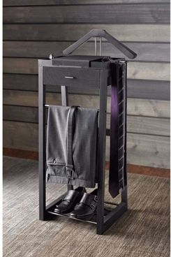 Kenneth Cole Standing Valet Stand