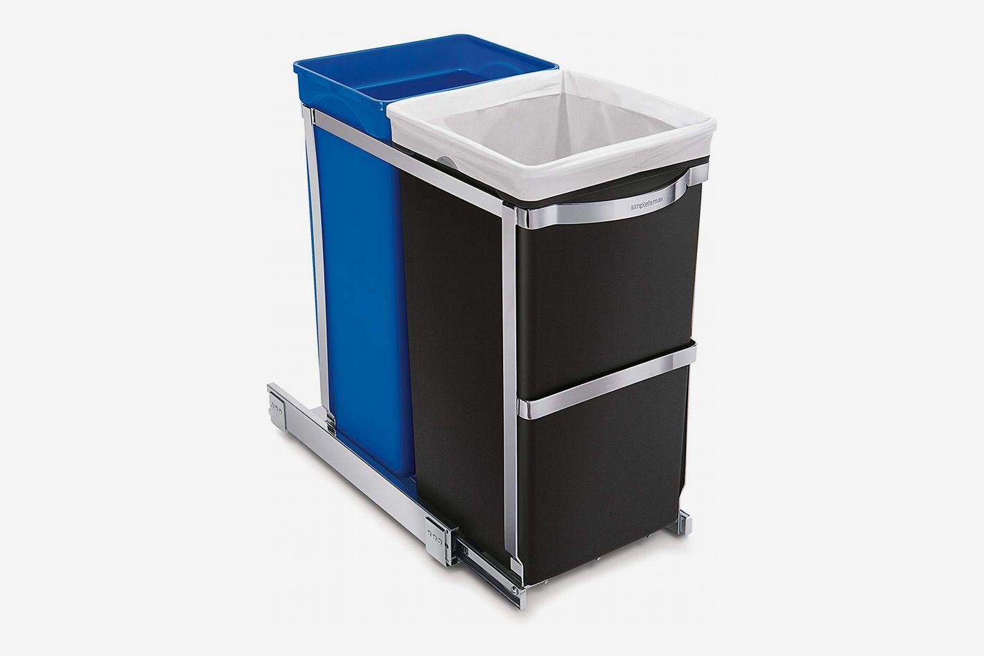13 Best Kitchen Trash Cans 2019