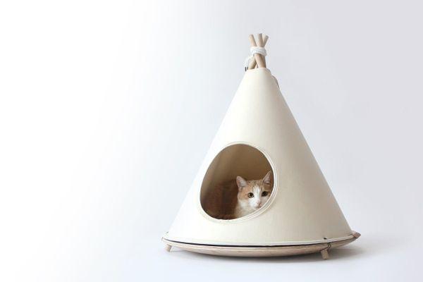 Inherent Choco Tent