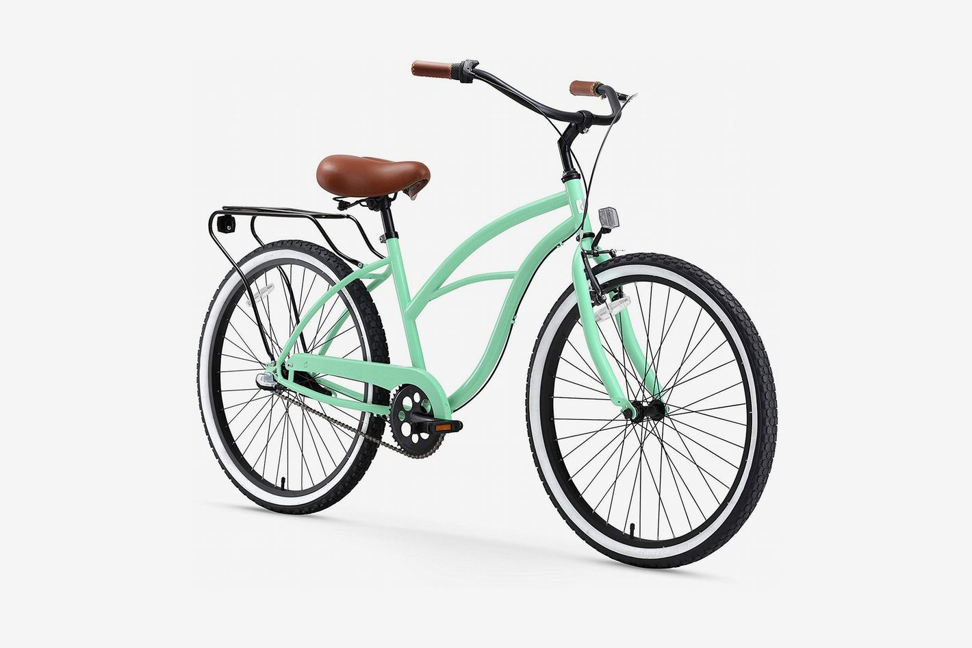 Sixthreezero Around the Block Women's Cruiser Bike