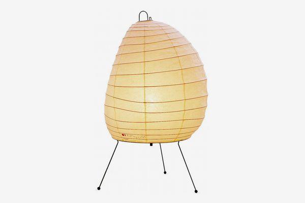 Isamu Noguchi Akari Table Lamp Model 1N