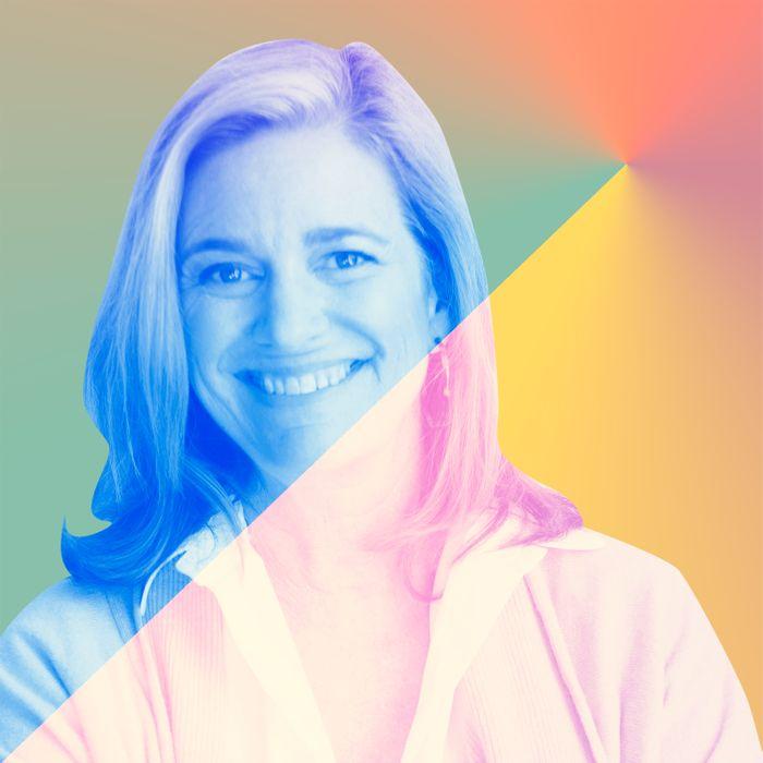 Hillary Peterson.